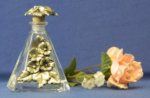 Parfümflacon