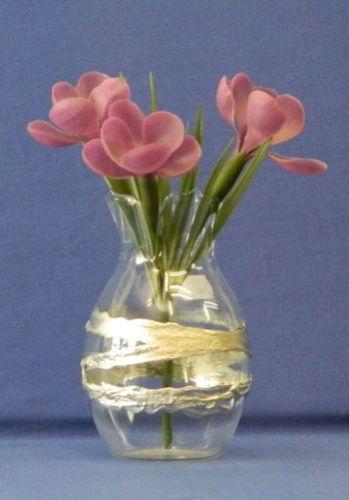 Vase Sienna klein