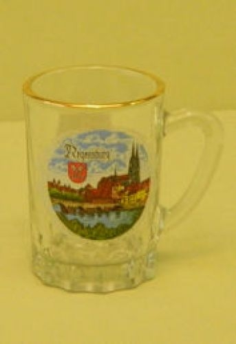Henkelglas Regensburg
