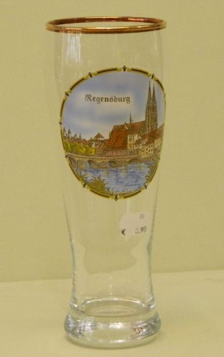 Glasweizen Regensburg