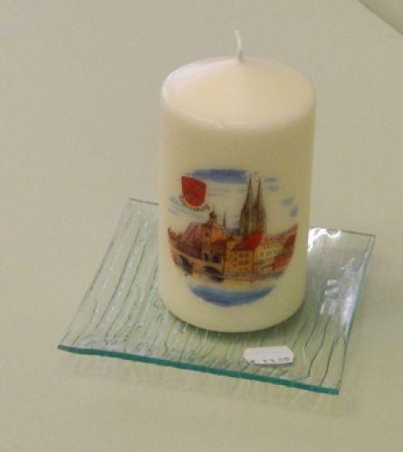 Kerze Regensburg