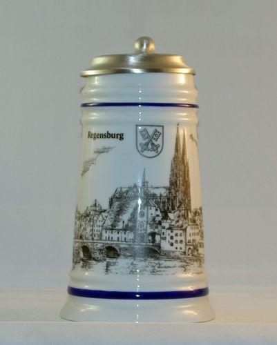 Bierkrug Regensburg