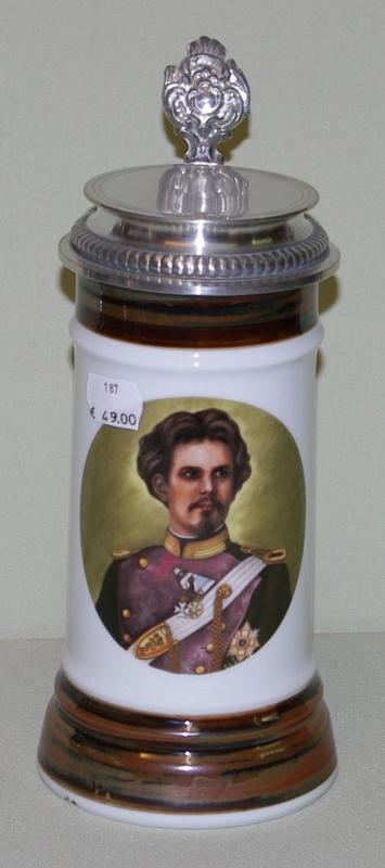 Bierkrug Ludwig