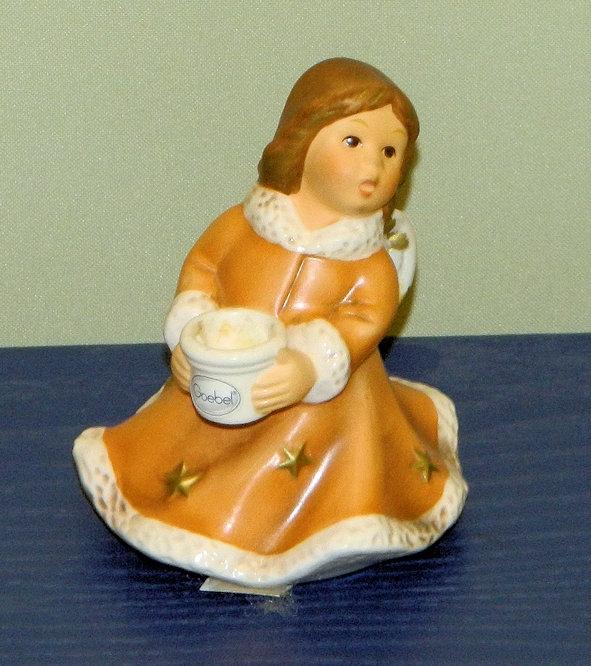 Goebel Engel mit Kerze