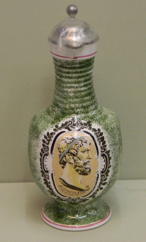 Keramikkanne