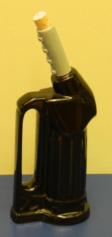 Schnapsflasche