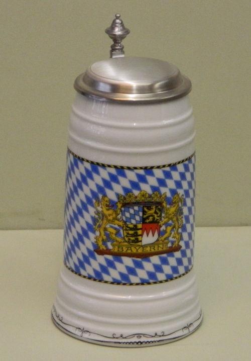 Bayernkrug 1 Liter