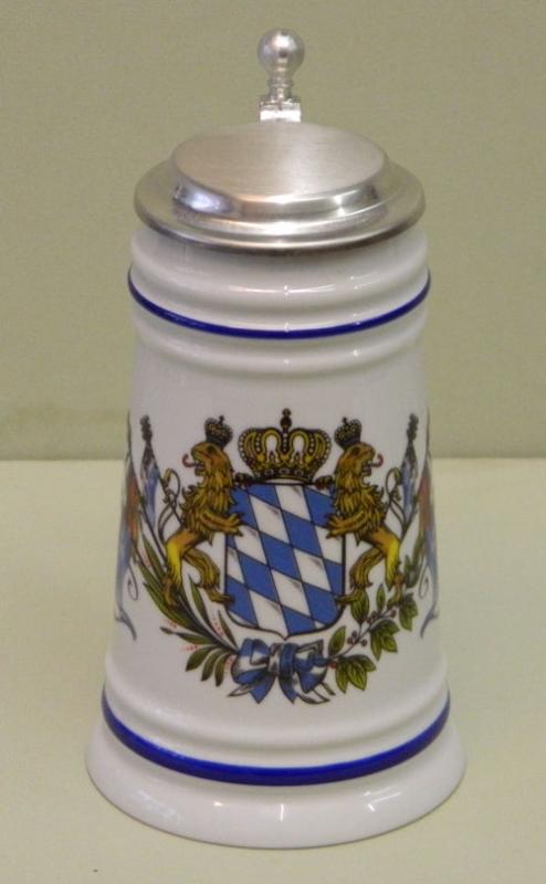 Bayernkrug 0,5 Liter